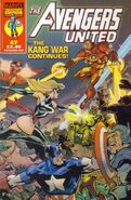 Avengers United Vol 1 47
