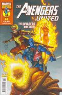 Avengers United Vol 1 68