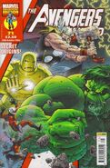 Avengers United Vol 1 71