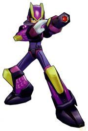 Todas Las Armaduras De Megaman X 1-8 PS2