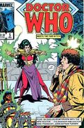 Doctor Who Vol 1 5