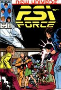 Psi-Force Vol 1 12