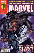 Mighty World of Marvel Vol 3 47