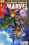 Mighty World of Marvel Vol 3 48