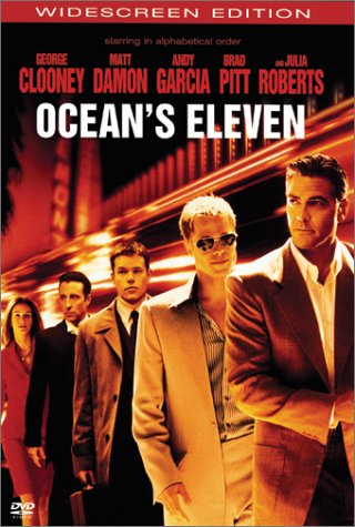 Ocean's Eleven [Latino]