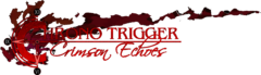 Crimson Echoes logo
