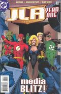 JLA Year One 2