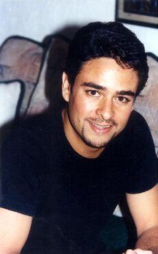 Andres Gutierrez Coto