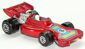7324 Team Matchbox