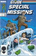 G.I. Joe Special Missions Vol 1 6