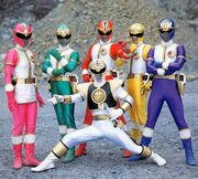 Dairanger