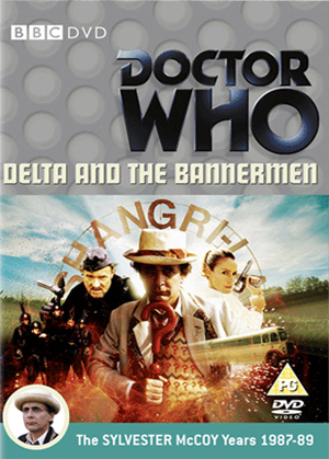 Doctor Who - Delta and the Bannermen movie