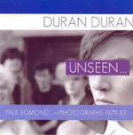 Duran duran unsee edited