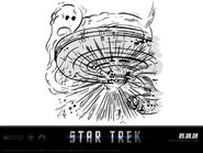 Startrek (film) exclusive wallpaper 3