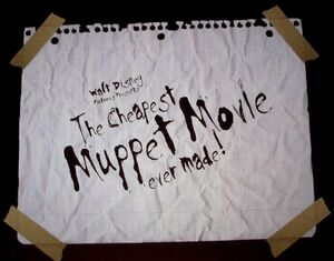 Cheapest Muppet Movie Ever Made