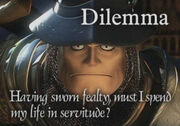 FFIX Dilemma