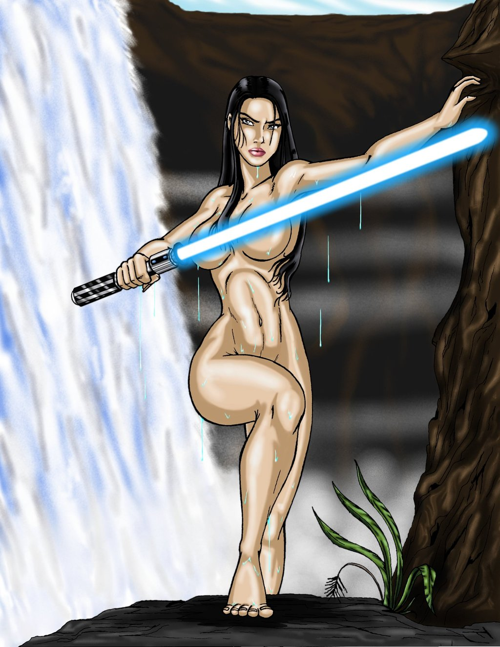 Kotor nudity porn video