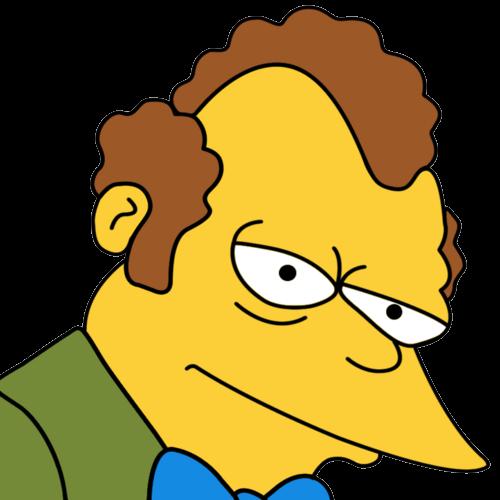 Los simpsons info y personajes parte 1 taringa - Simpsons info ...