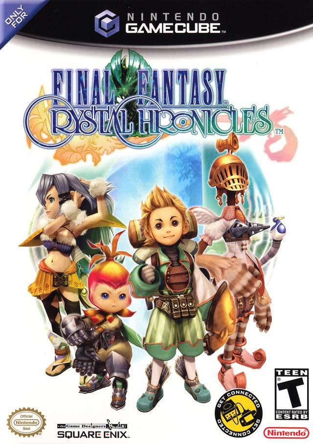 final fantasy crystal chronicles edit talk final fantasy crystal