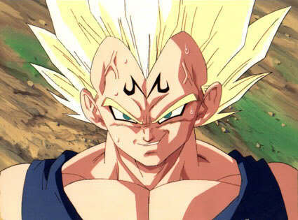 dragon ball z characters vegeta. File:Majin-Vegeta.jpg - Dragon