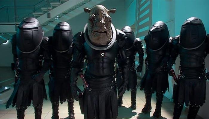 Judoon - Tardis Data Core, the Doctor Who Wiki  Judoon - Tardis...