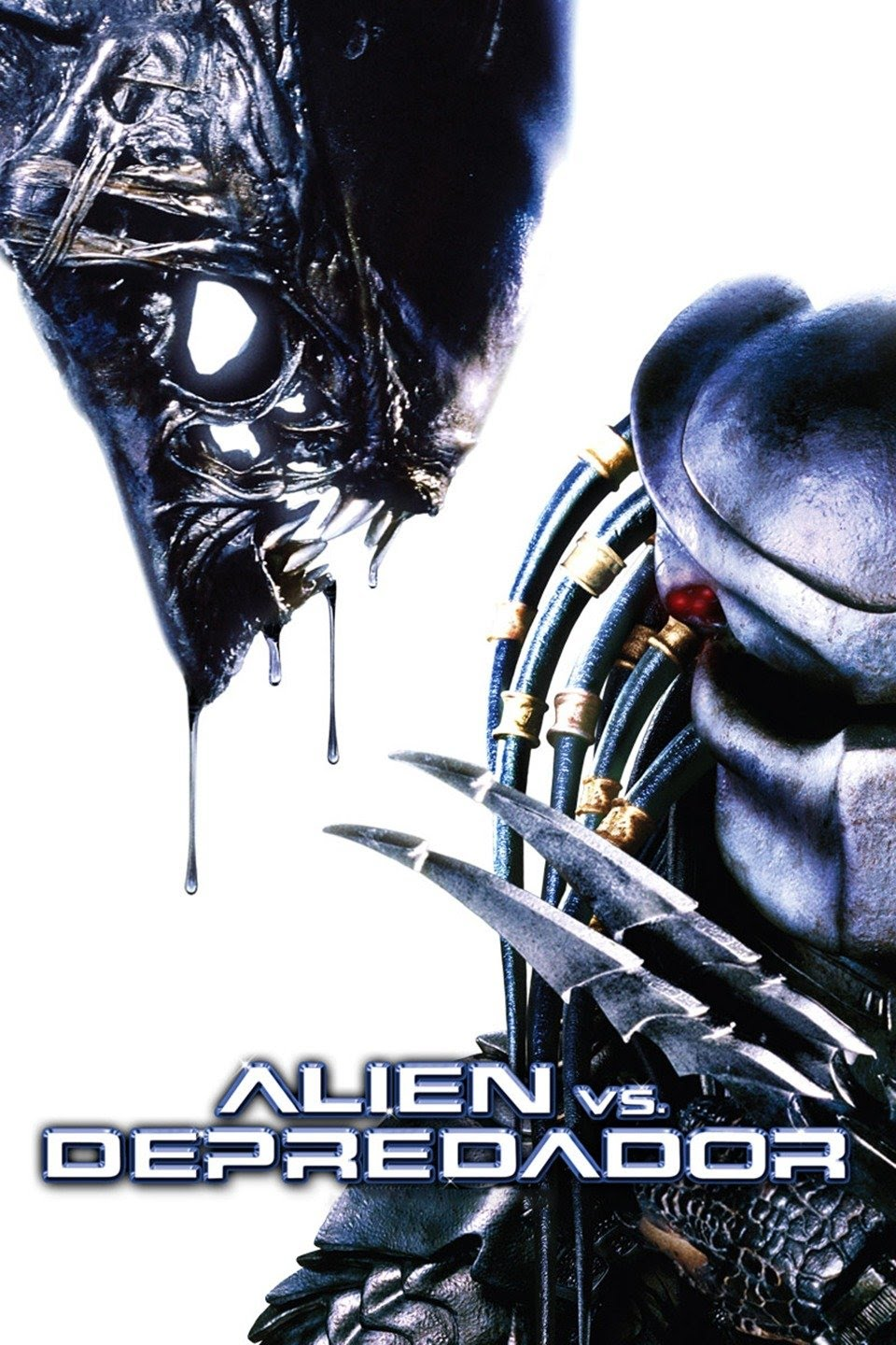 Alien Vs Depredador   (Latino | Mega) (Descargar Gratis)