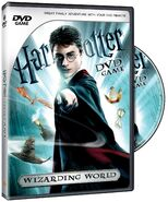 Harry Potter DVD Game Box Set 1