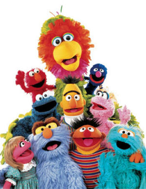 PlazaSesamoSesameStreet
