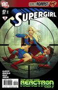 Supergirl Vol 5 45
