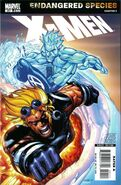 X-Men Vol 2 201