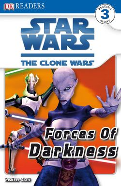 Forces of darkness cover