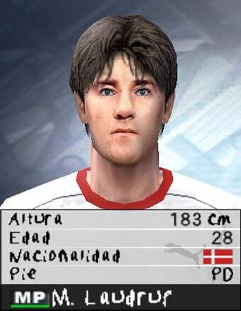 MichaelLaudrup