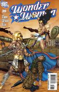Wonder Woman Vol 3 36