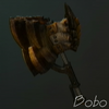 liste des armes de monster hunter tri 100px-BarrothHammer
