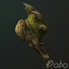 liste des armes de monster hunter tri 100px-BoneMace
