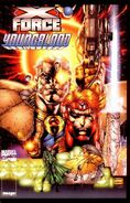 X-Force Youngblood Vol 1 1
