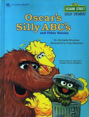 OscarsSillyABCs