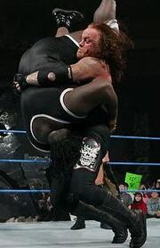 Tombstone Piledriver