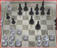 Chess 23 Qxa8