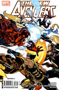 New Avengers Vol 1 56