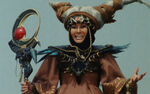 Witch Bandora