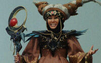 Rita repulsa season 1