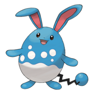 184Azumarill