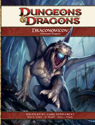 Dracochromatic
