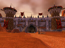 Orgrimmar