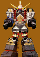 MMPR-Shogunmegafalconzord