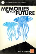 Memories of the Future, Volume 1 cover