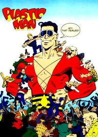 Plastic Man