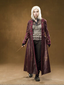 Tonks blond