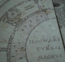 Hogwarts Turris Magnus